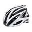 Giro Atmos II Racercykelhjelm hvid/sort